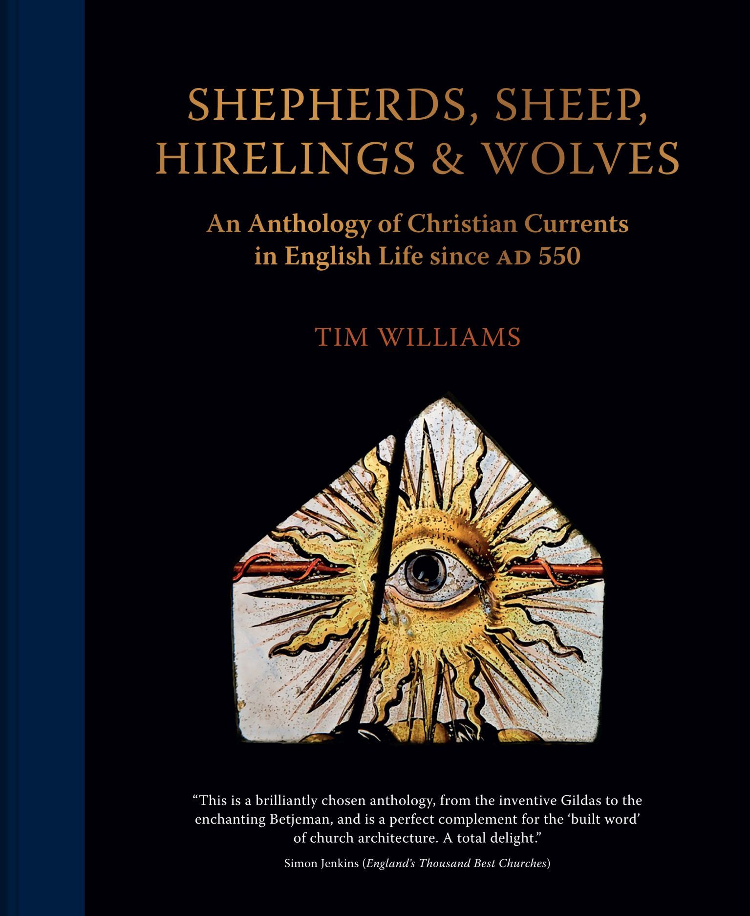 Shepherds, Sheep, Hirelings and Wolves