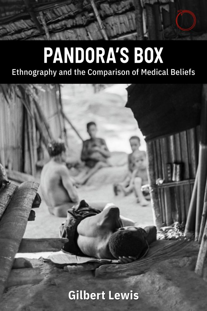 Pandora's Box: Ethnography and the Comparison of Medical Belief