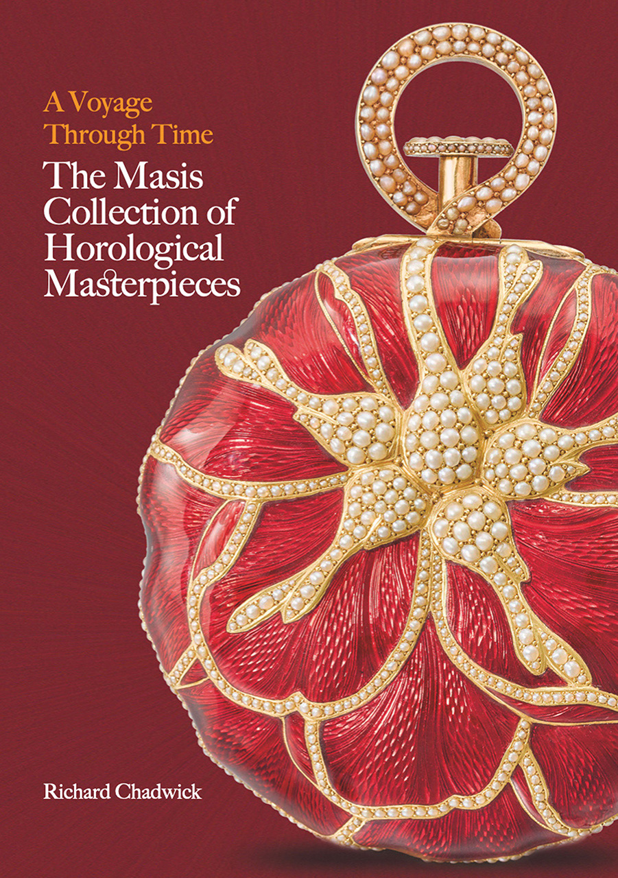 Voyage Through Time: The Masis Collection of Horological Masterpieces