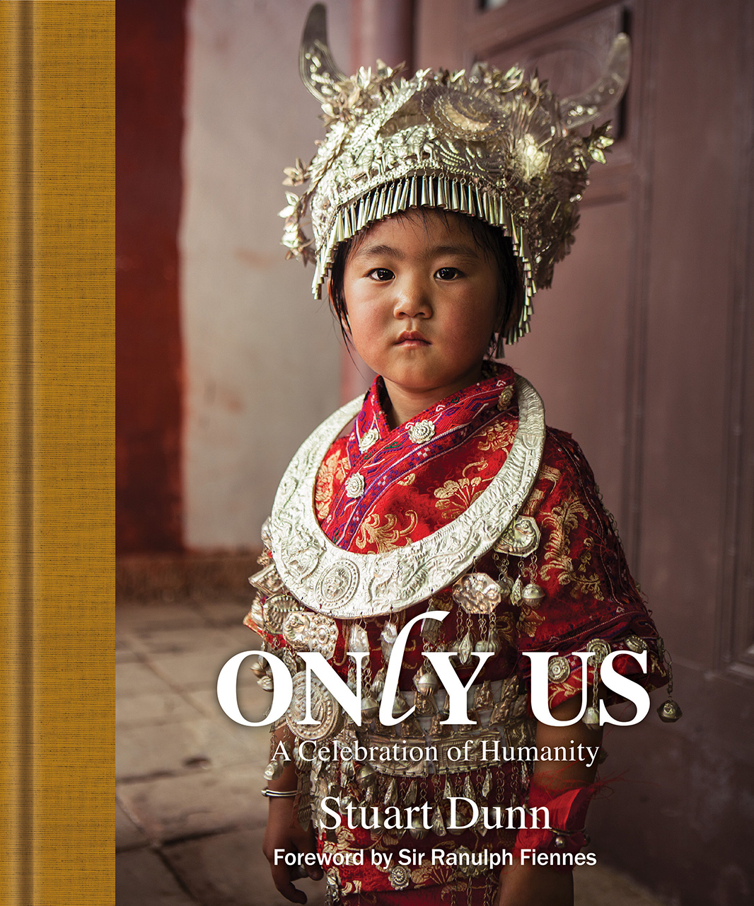Only Us: A Celebration of Humanity