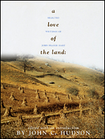 A Love of the Land: Selected Writings of John Fraser Hart