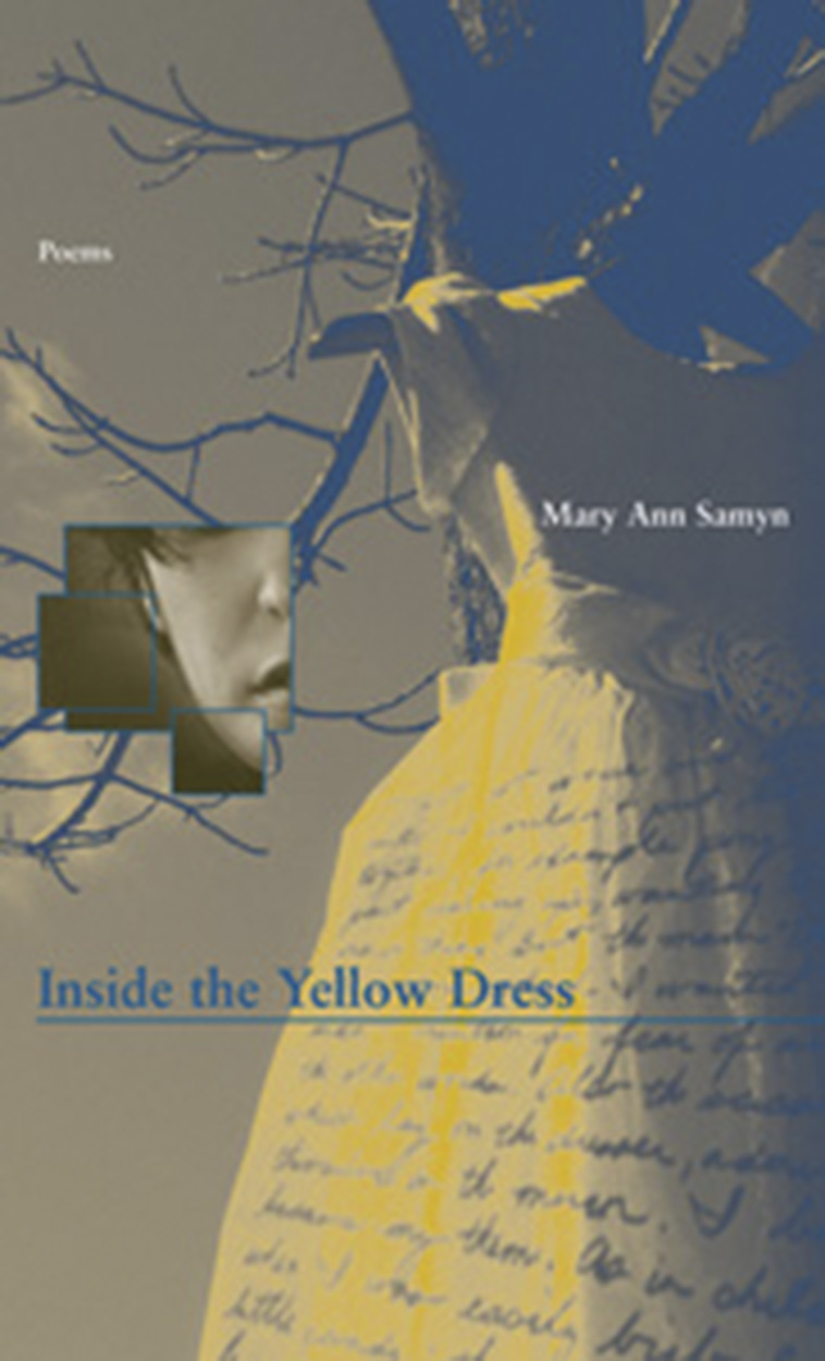 Inside the Yellow Dress