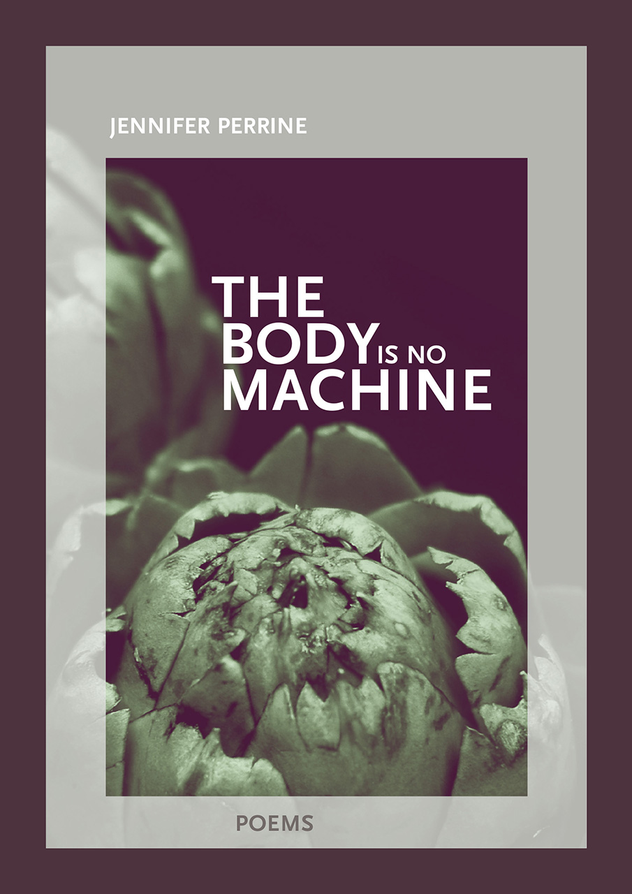 The Body is No Machine