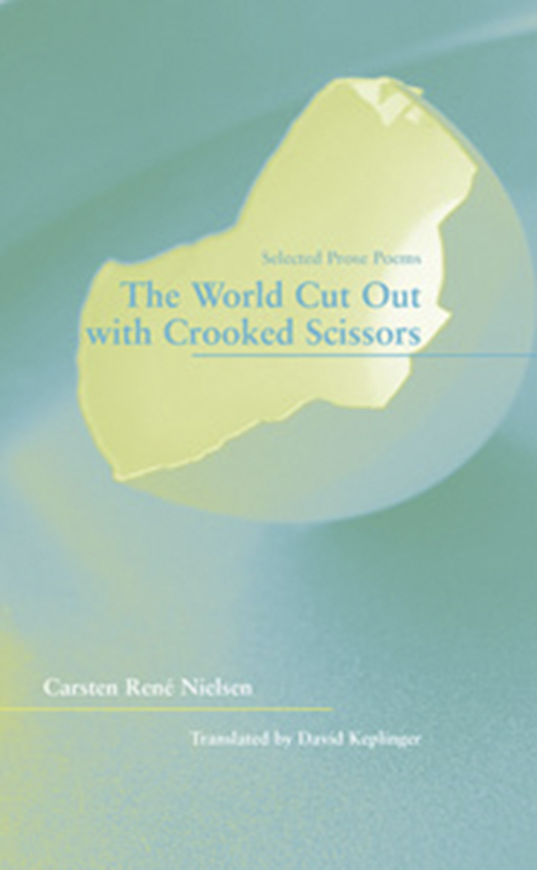 The World Cut Out with Crooked Scissors