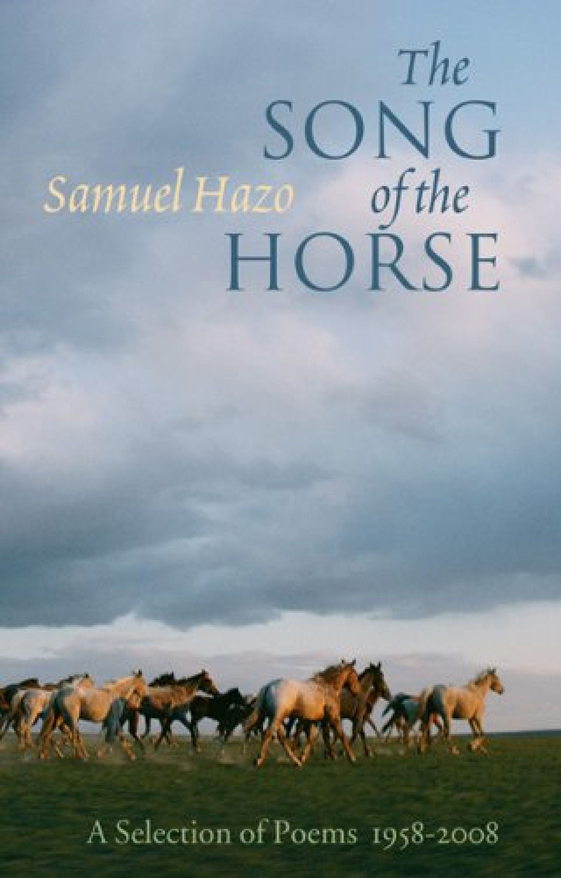 Song of the Horse