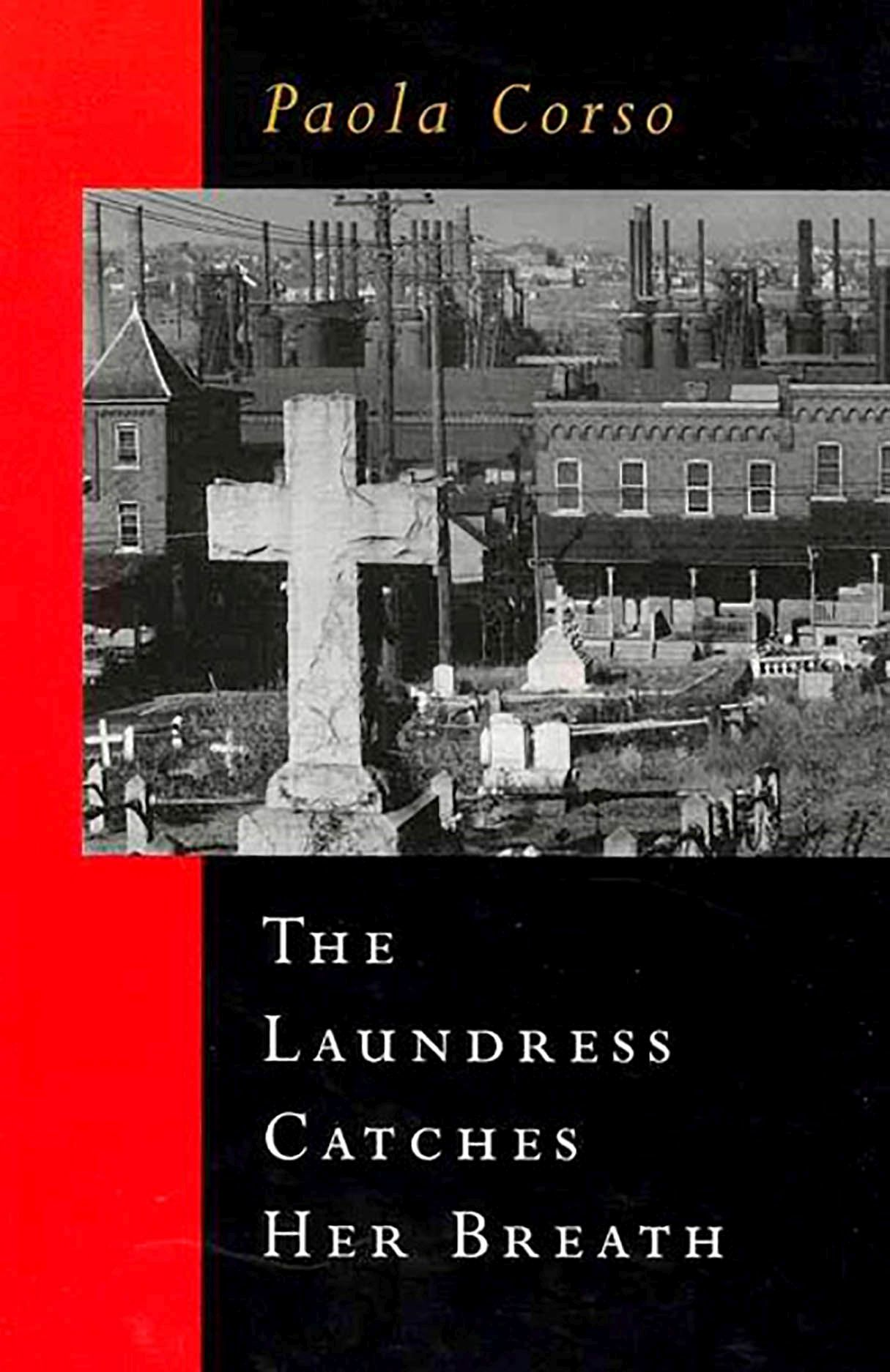 The Laundress Catches Her Breath