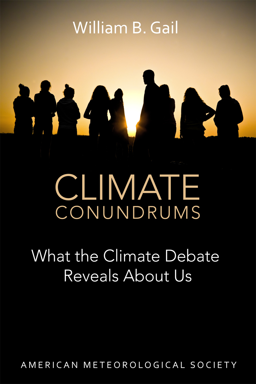Climate Conundrums: What the Climate Debate Reveals About Us