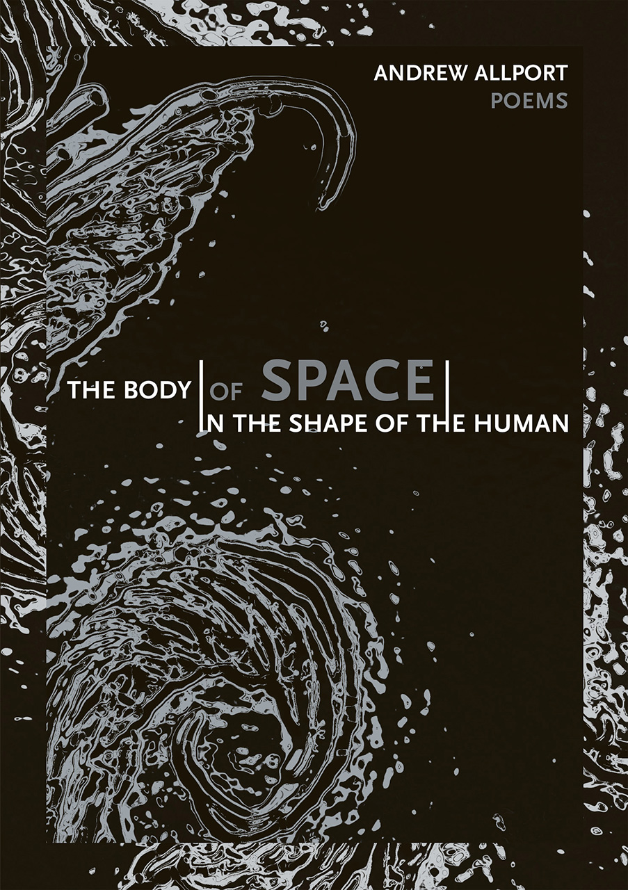 The body | of space | in the shape of the human