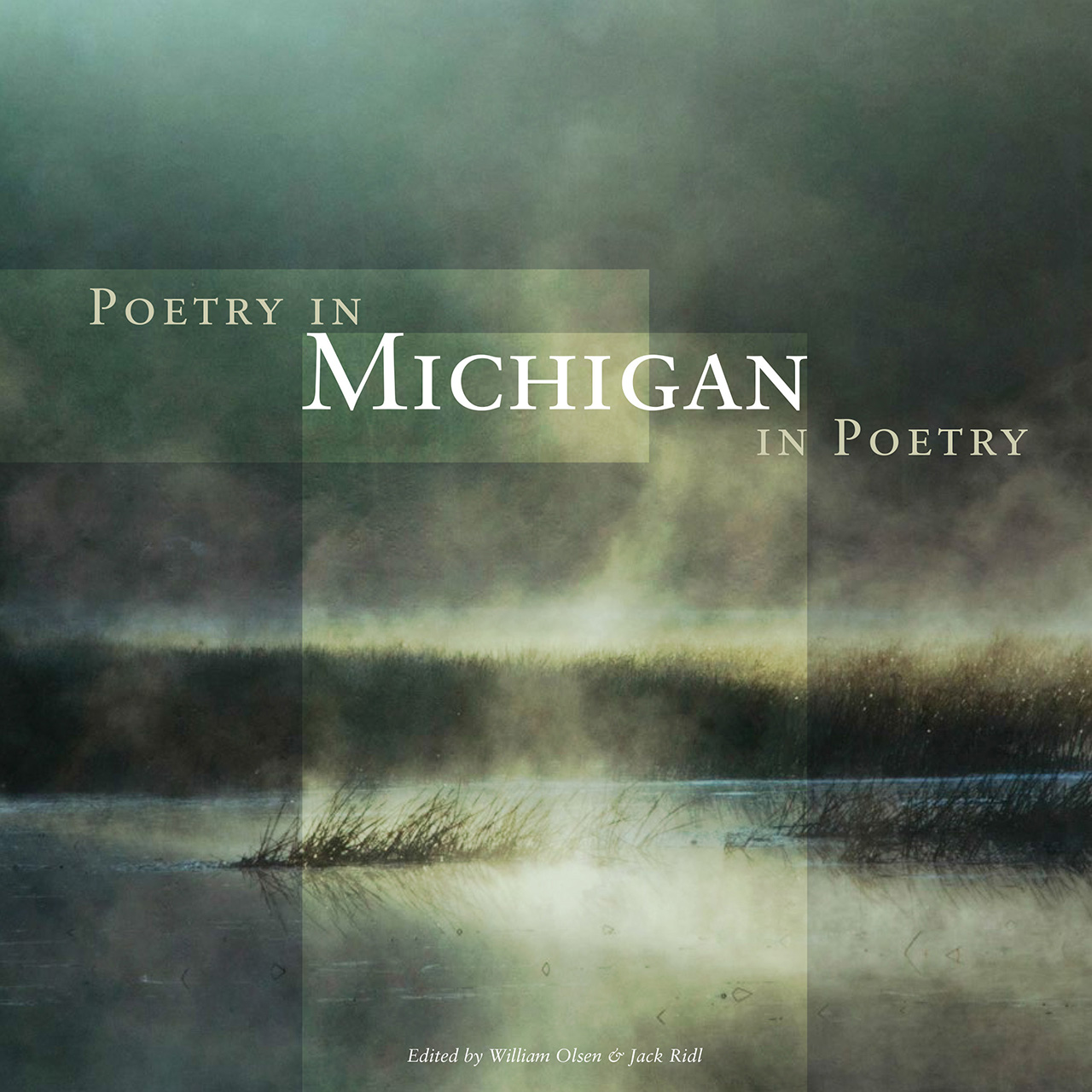 Poetry in Michigan / Michigan in Poetry