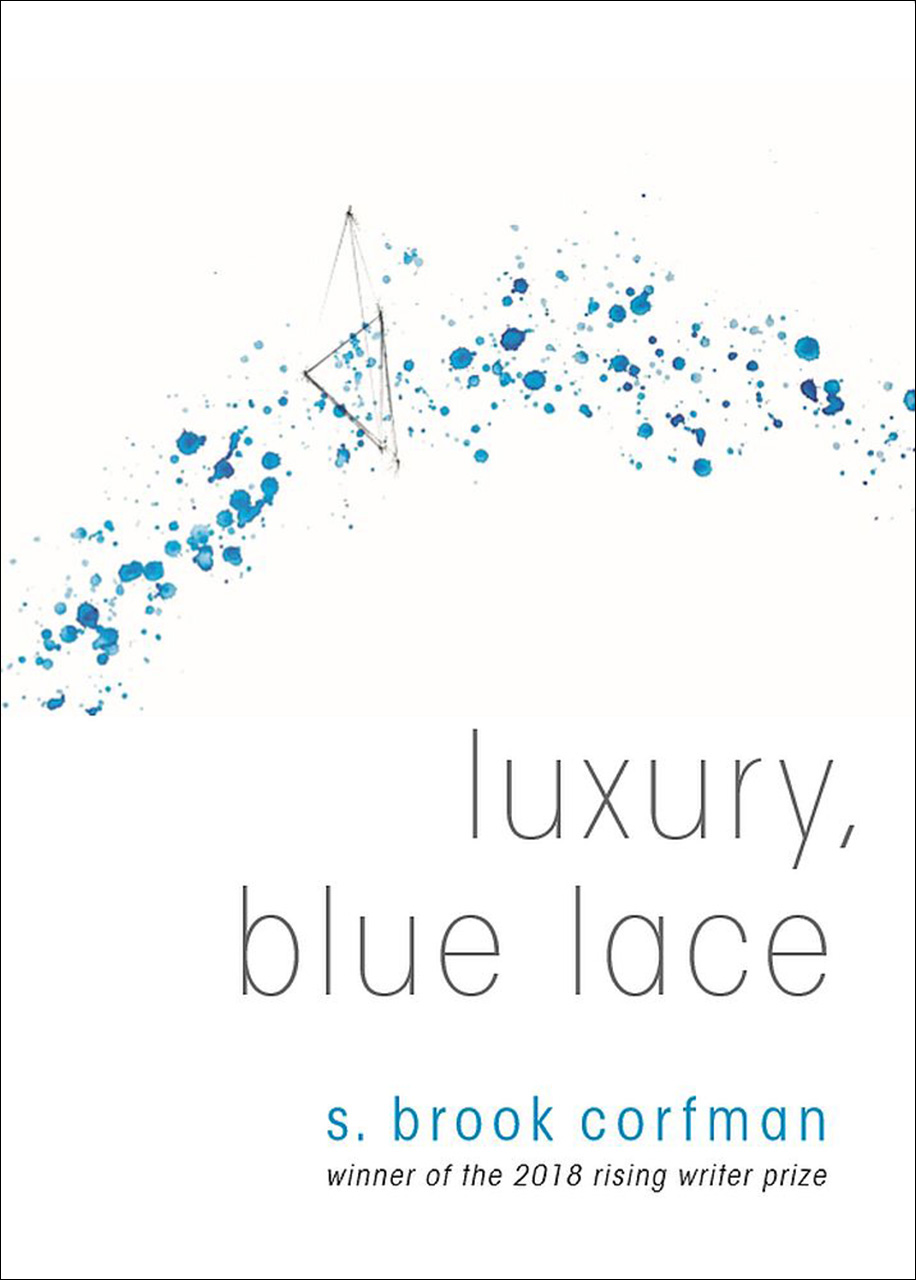 Luxury, Blue Lace