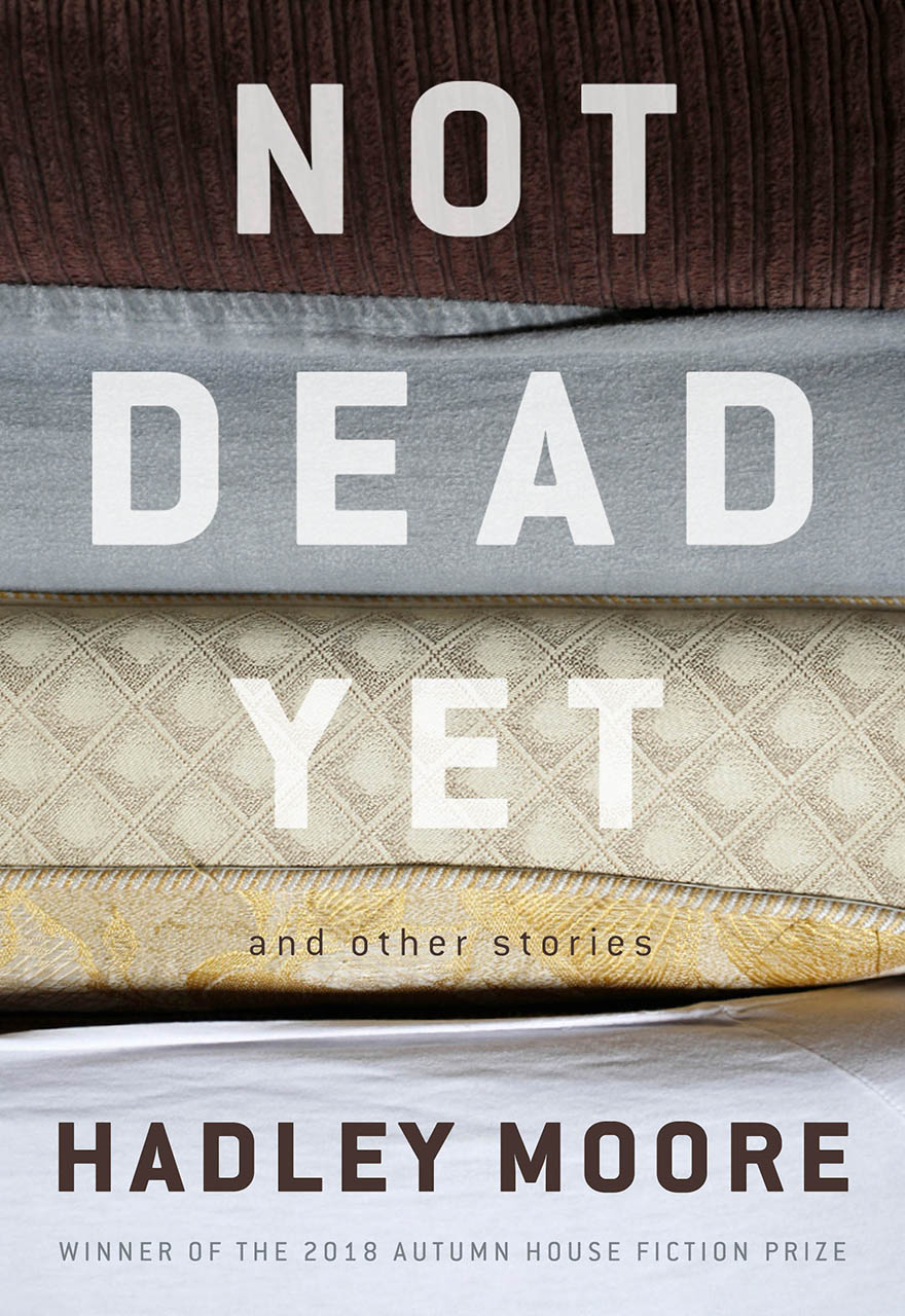 Not Dead Yet and Other Stories