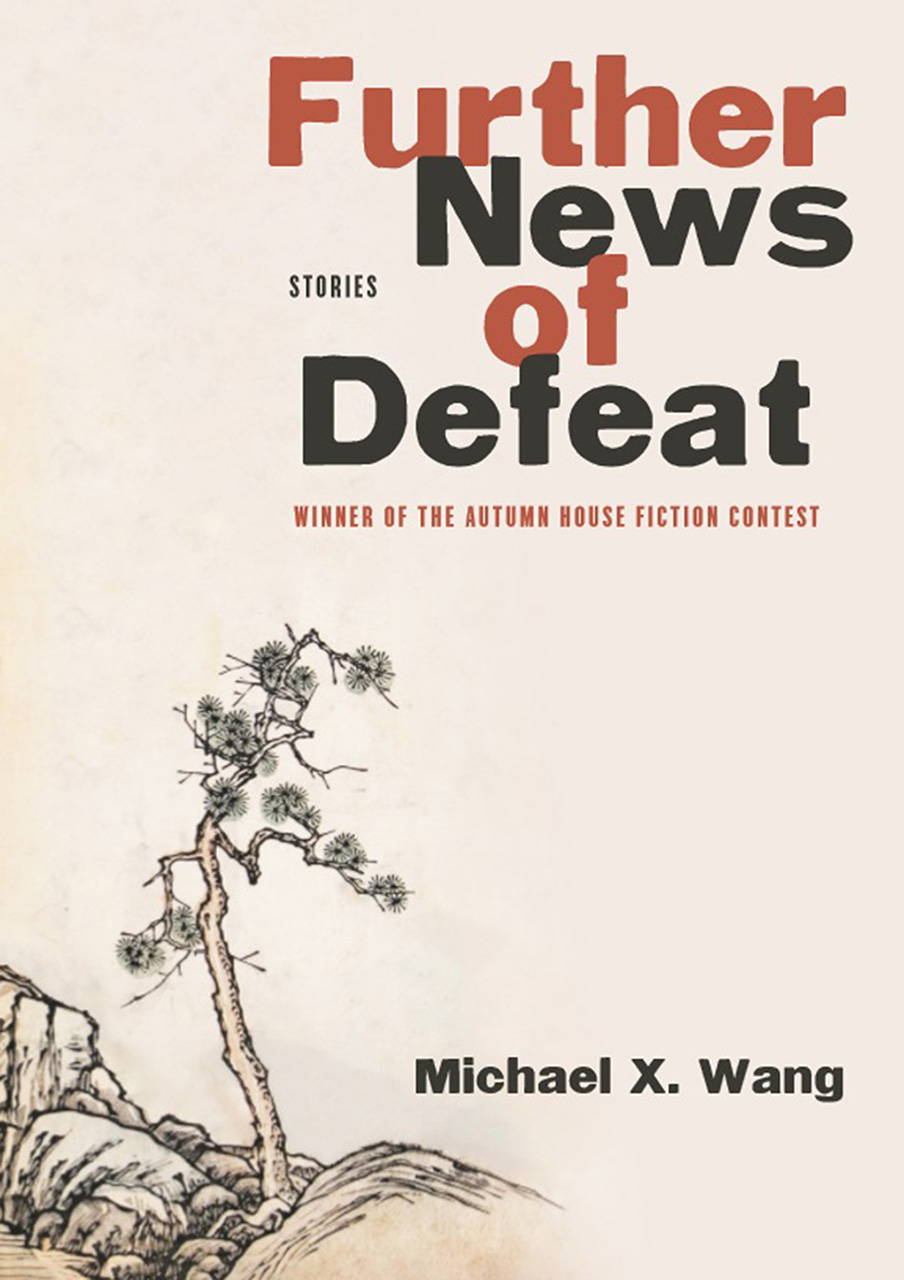 Further News of Defeat: Stories