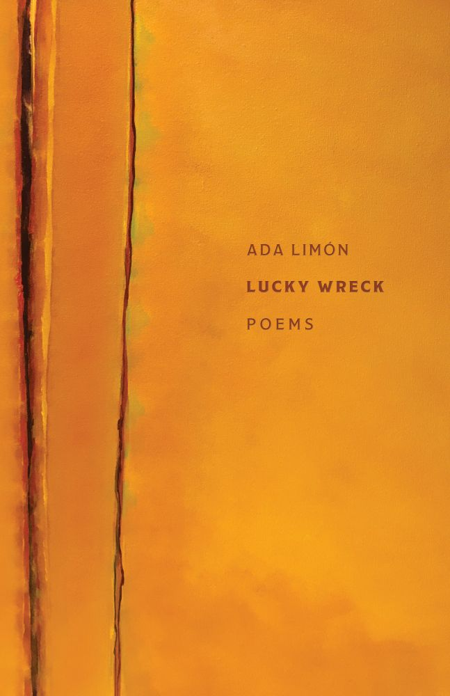 Lucky Wreck: Poems