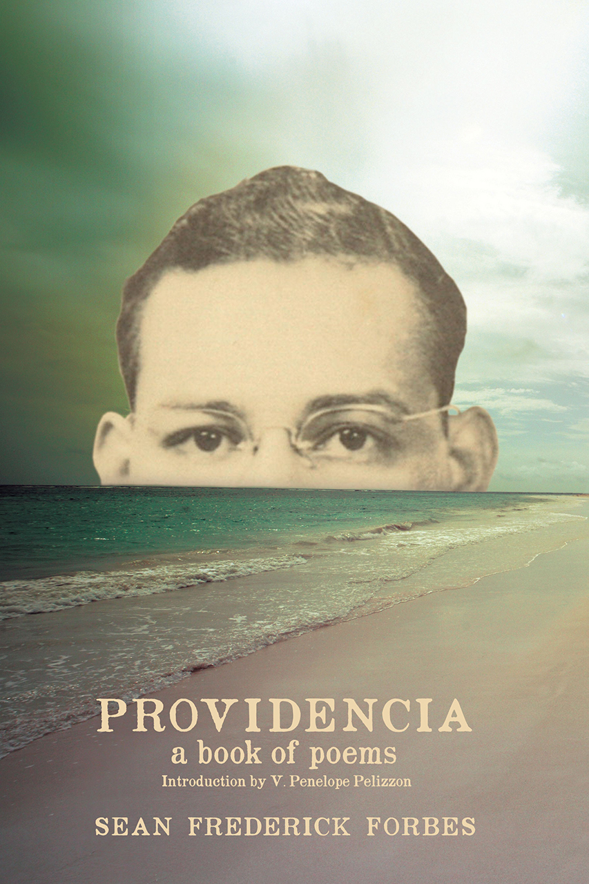 Providencia: A Book of Poems