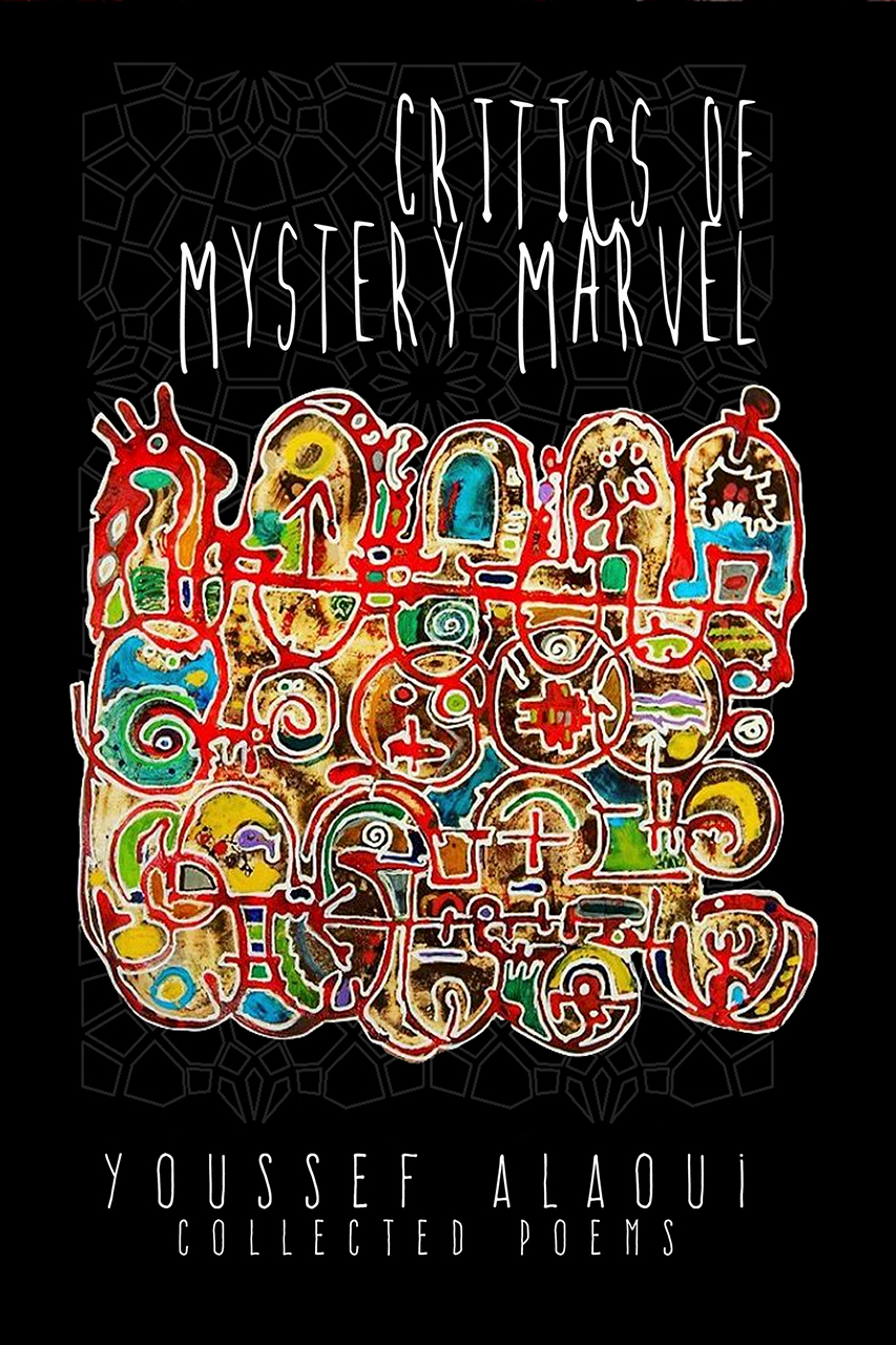 Critics of Mystery Marvel