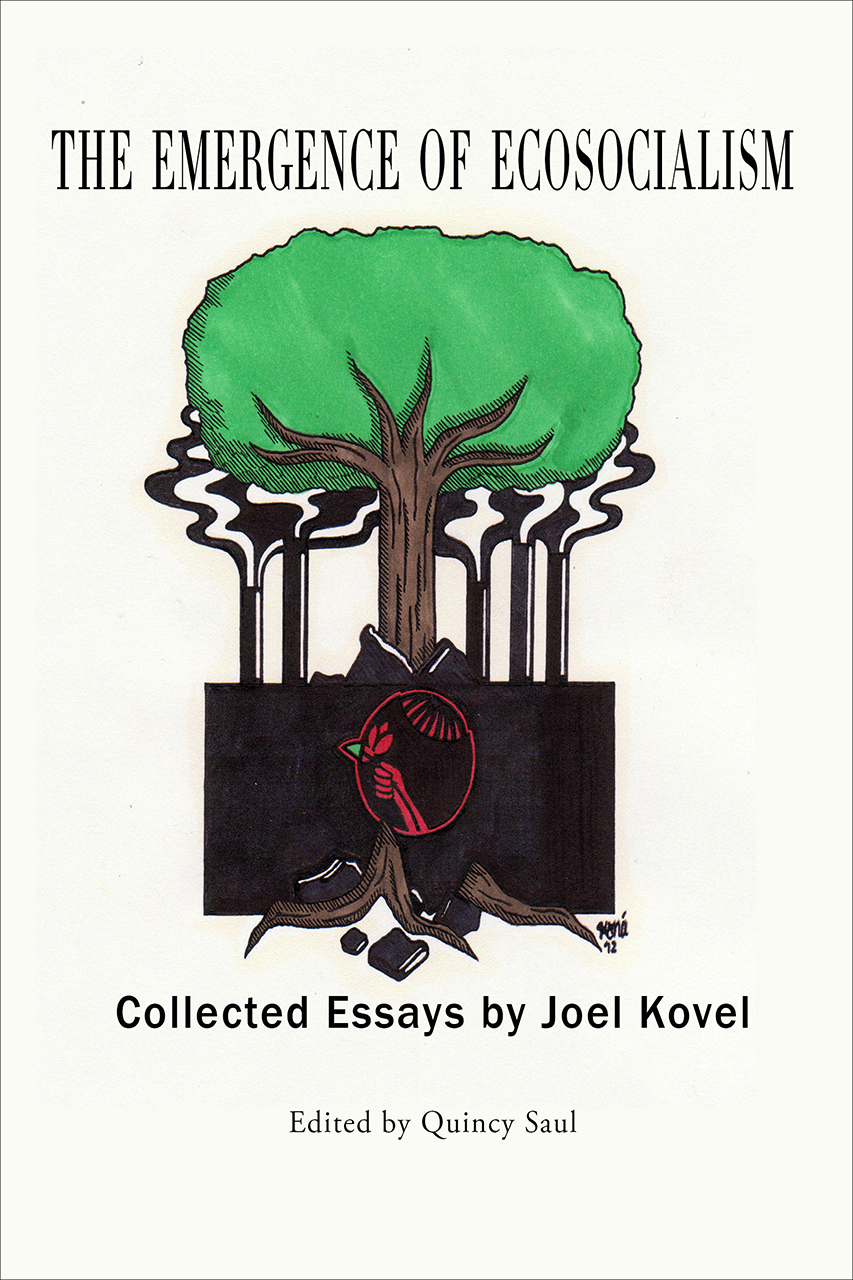 The Emergence of Ecosocialism: Collected Essays by Joel Kovel