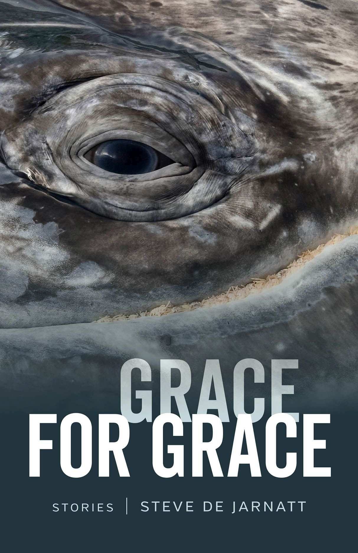 Grace for Grace: Stories