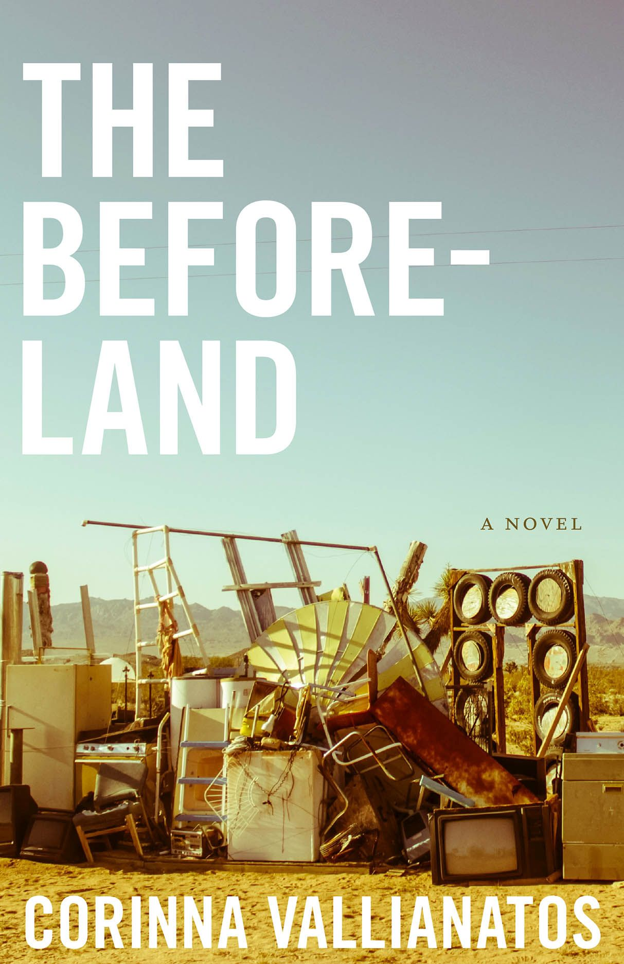 The Beforeland: A Novel