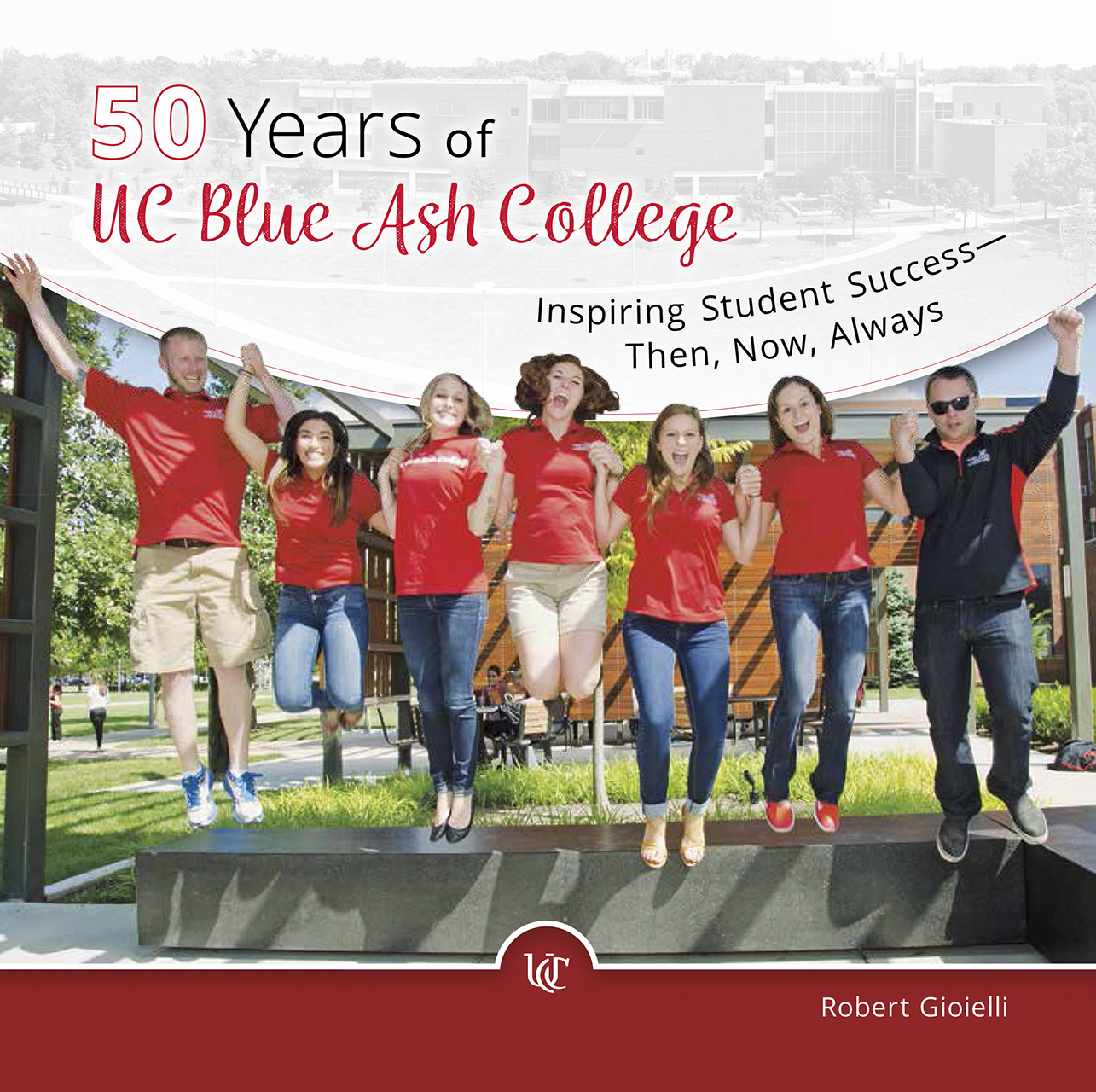 50 Years of UC Blue Ash College