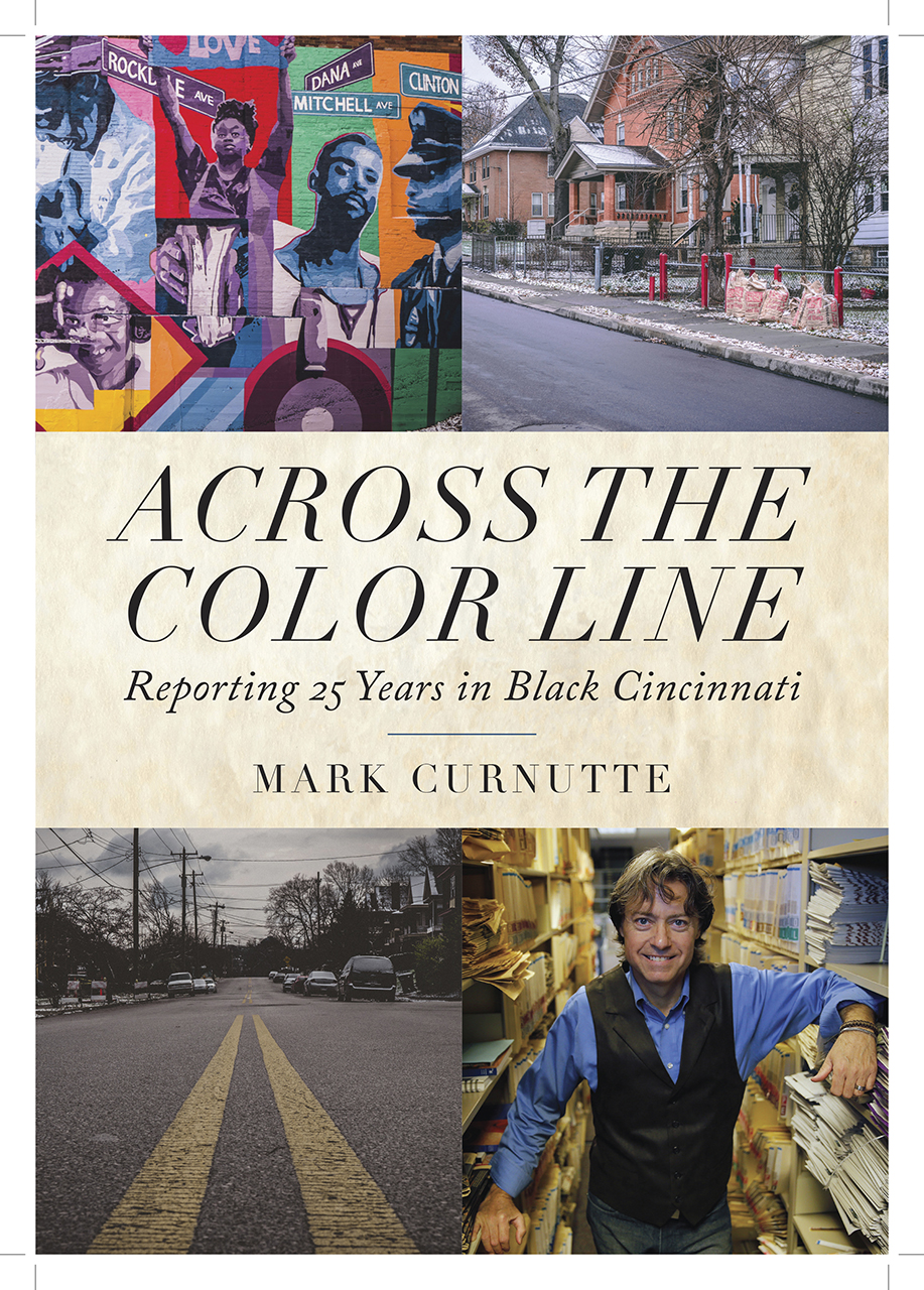 Across the Color Line