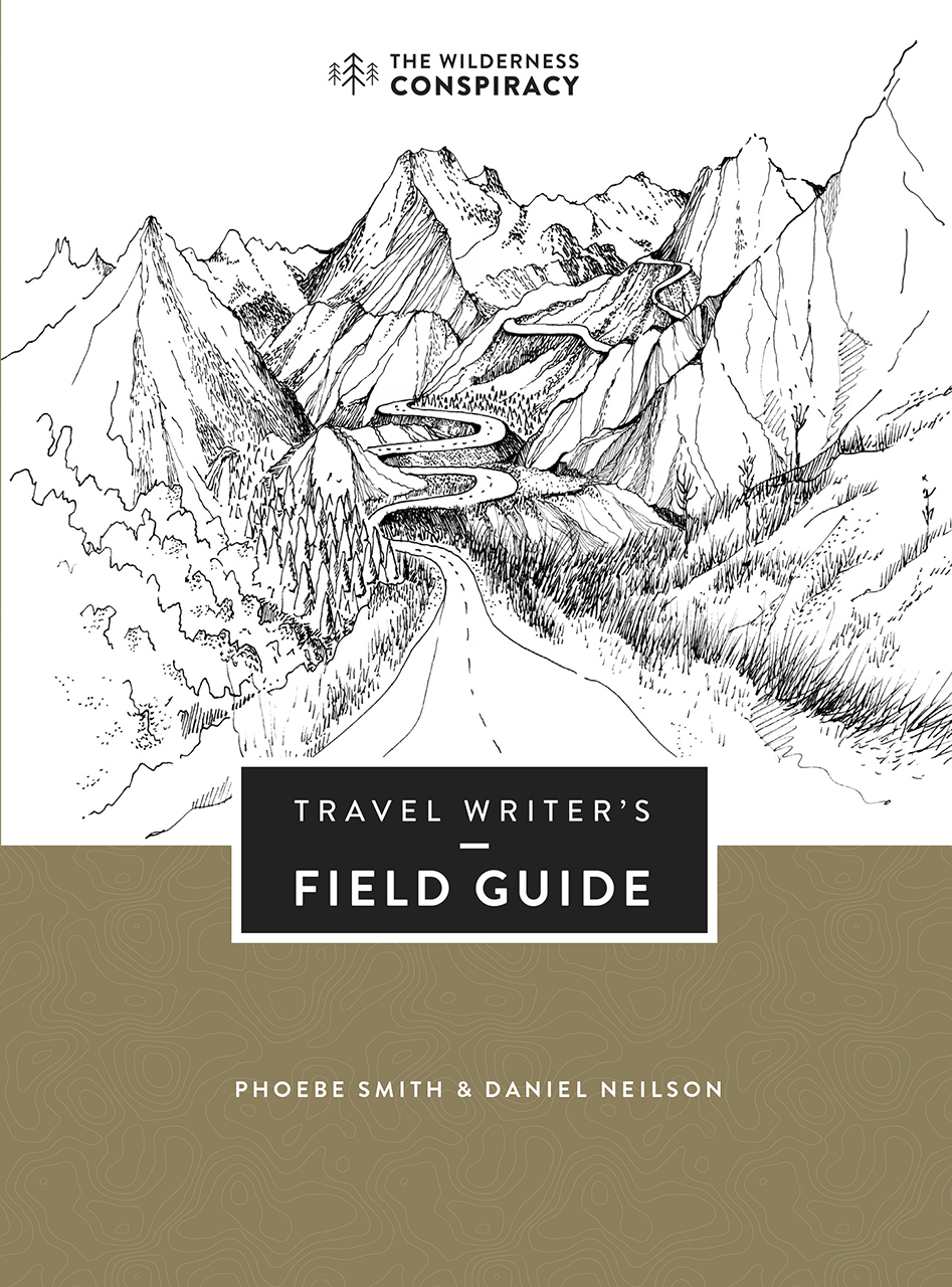 Travel Writer's Field Guide