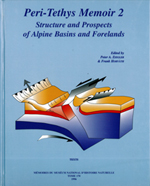 Structure and Prospects of Alpine Basins and Forelands