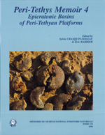 Epicratonic Basins of Peri-Tethyan Platforms