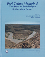 New Data on Peri-Tethyan Sedimentary Basins