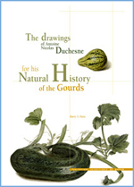 The Drawings of Antoine-Nicolas Duchesne for his Natural History of the Gourds