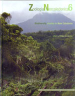 Biodiversity studies in New Caledonia