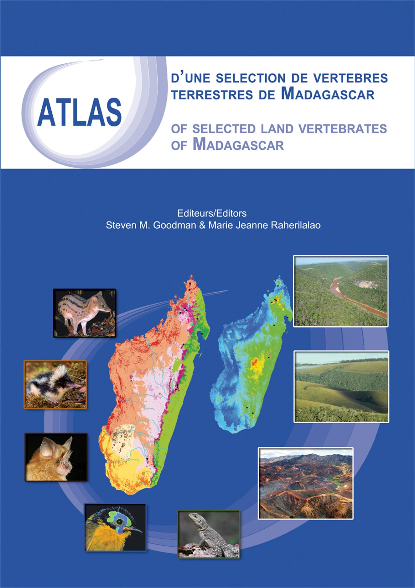 Atlas of Selected Land Vertebrates of Madagascar