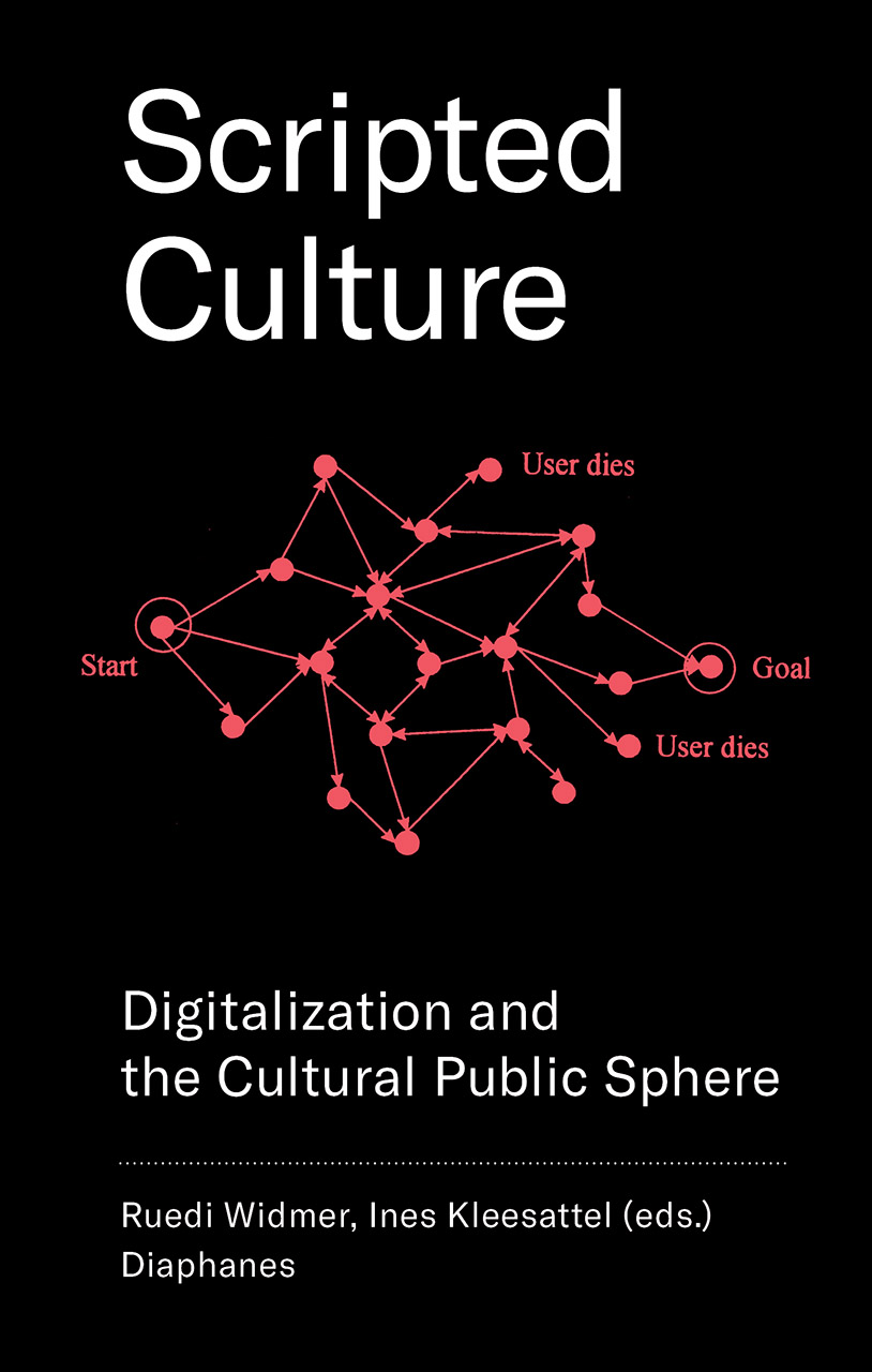 Scripted Culture: Digitalization and the Cultural Public Sphere