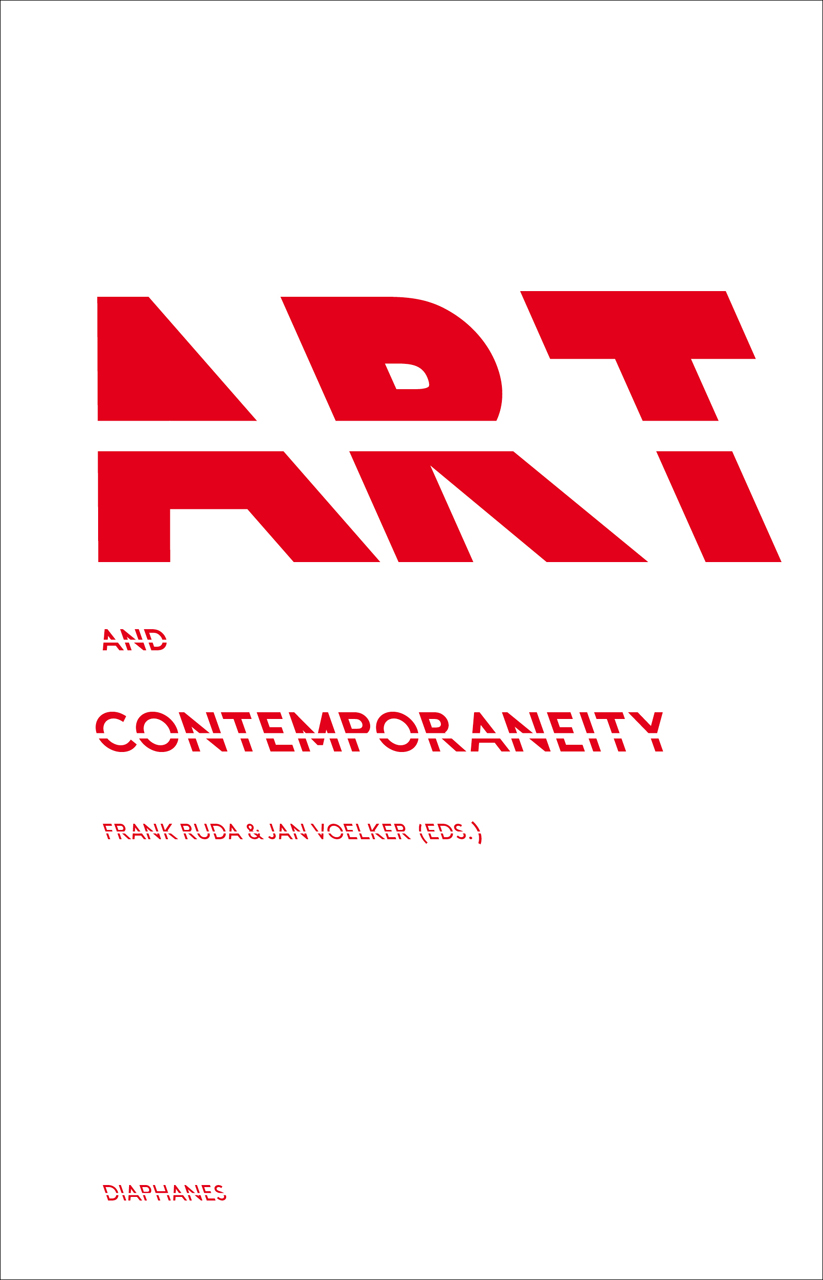 Art and Contemporaneity