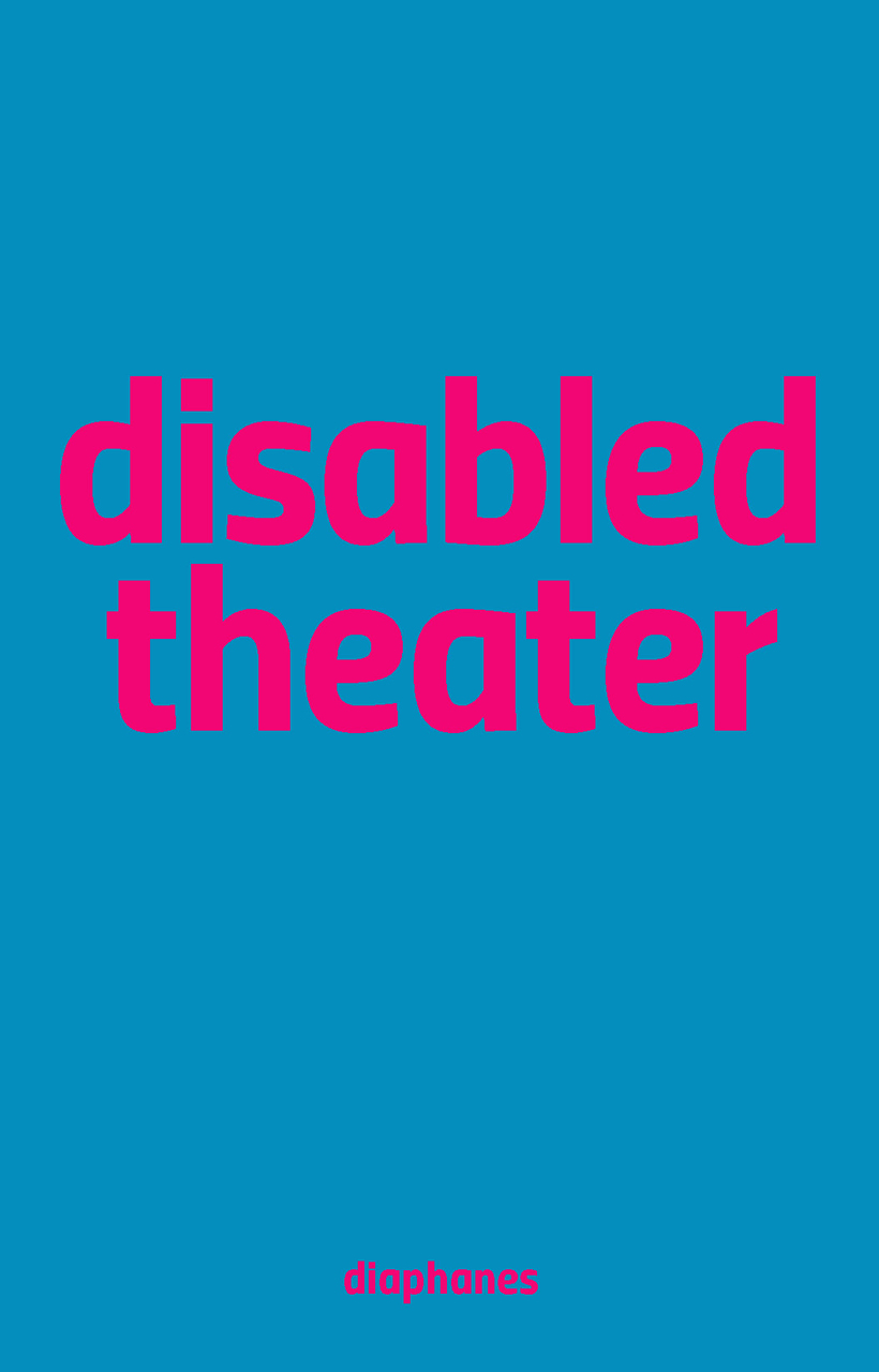 Disabled Theater