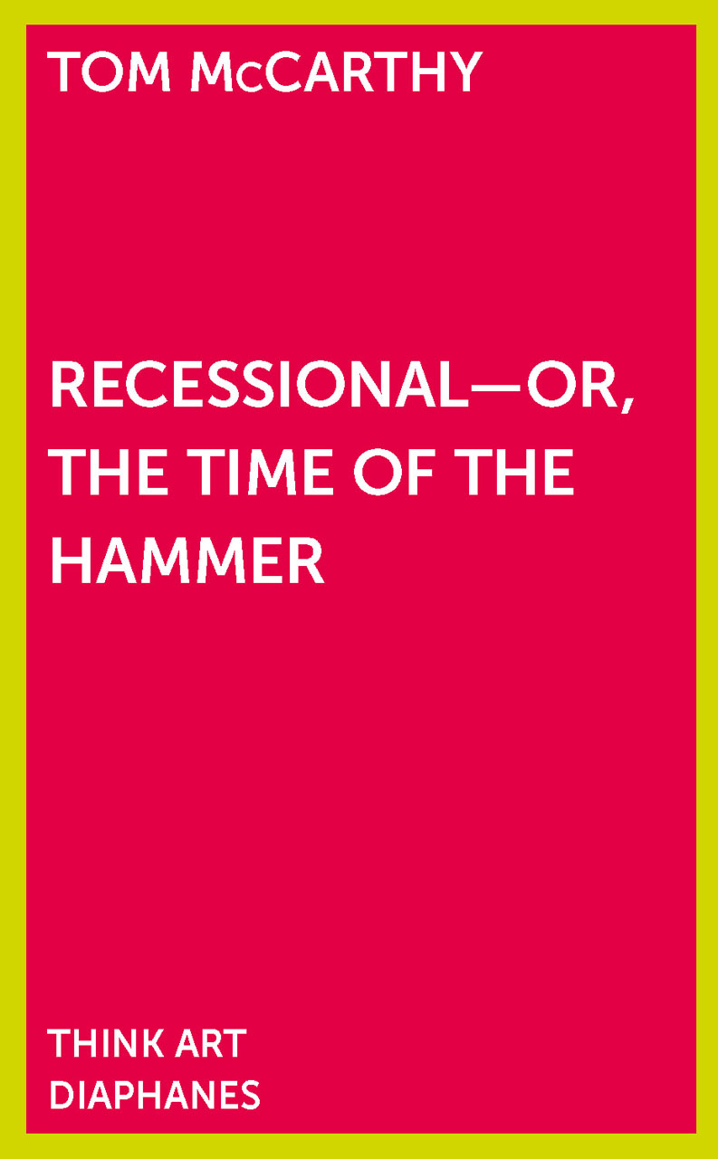 Recessional - Or, the Time of the Hammer