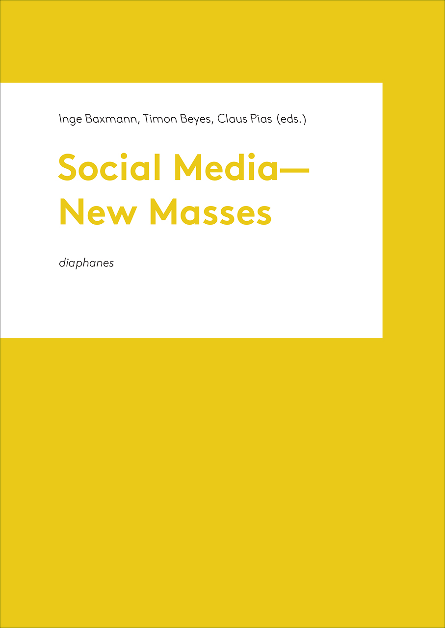 Social Media-New Masses