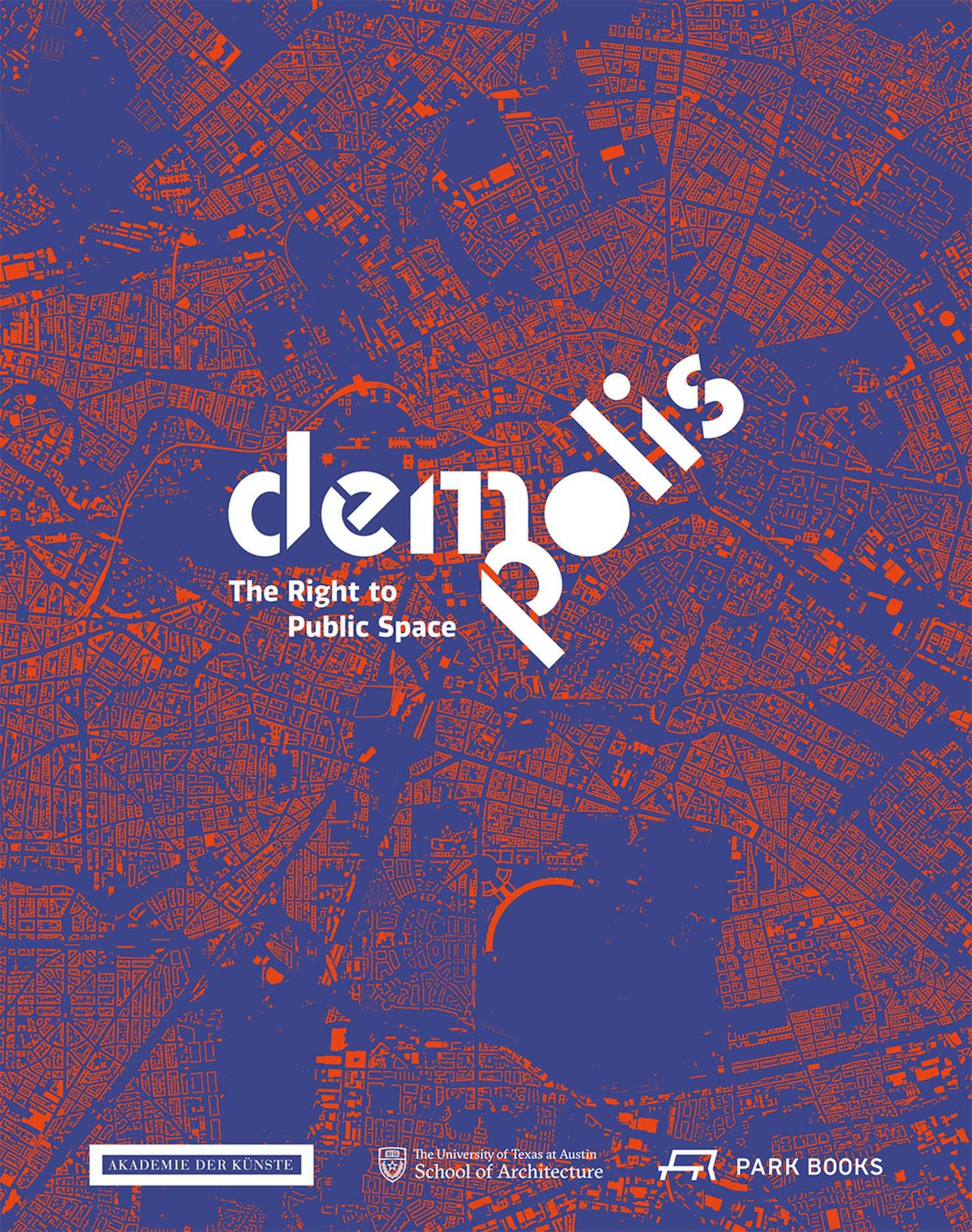 Demo:Polis: The Right to Public Space