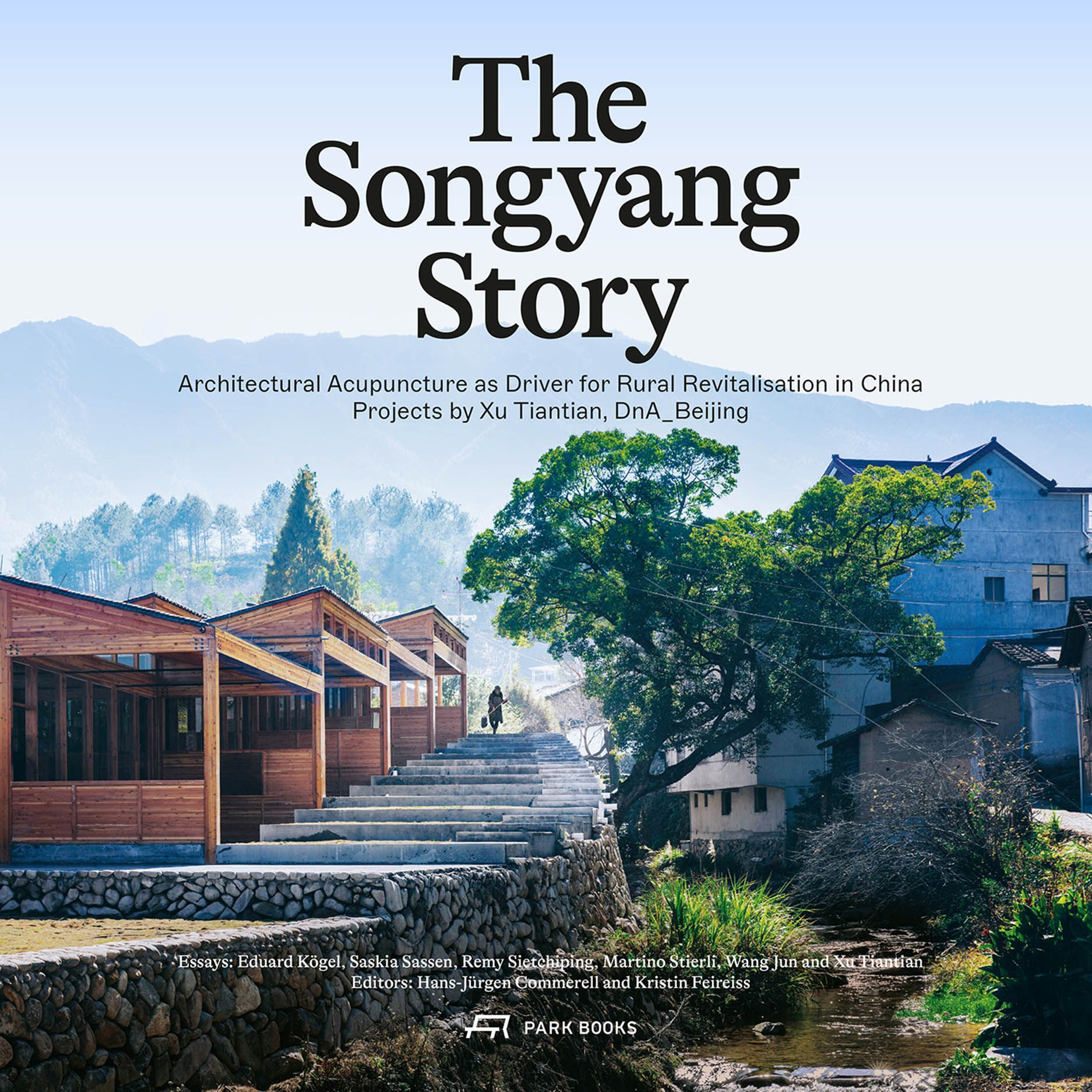 The Songyang Story