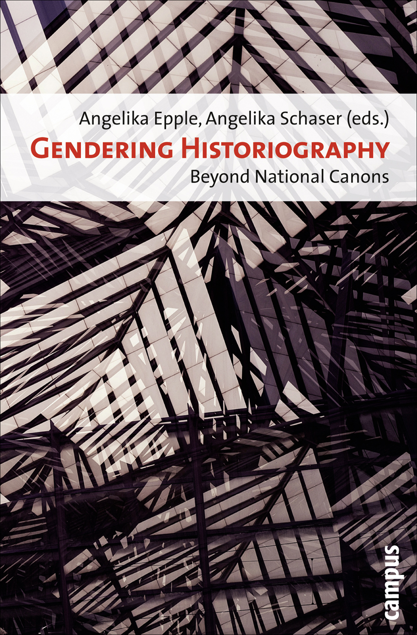 Gendering Historiography: Beyond National Canons
