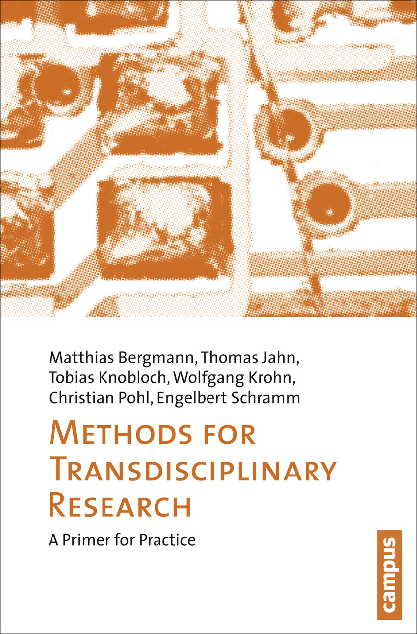 Methods for Transdisciplinary Research: A Primer for Practice