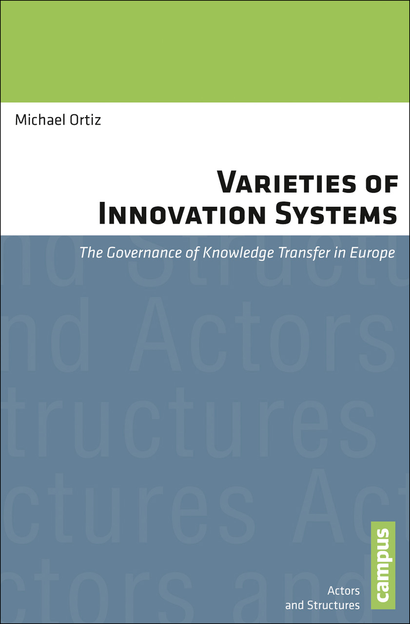 Varieties of Innovation Systems