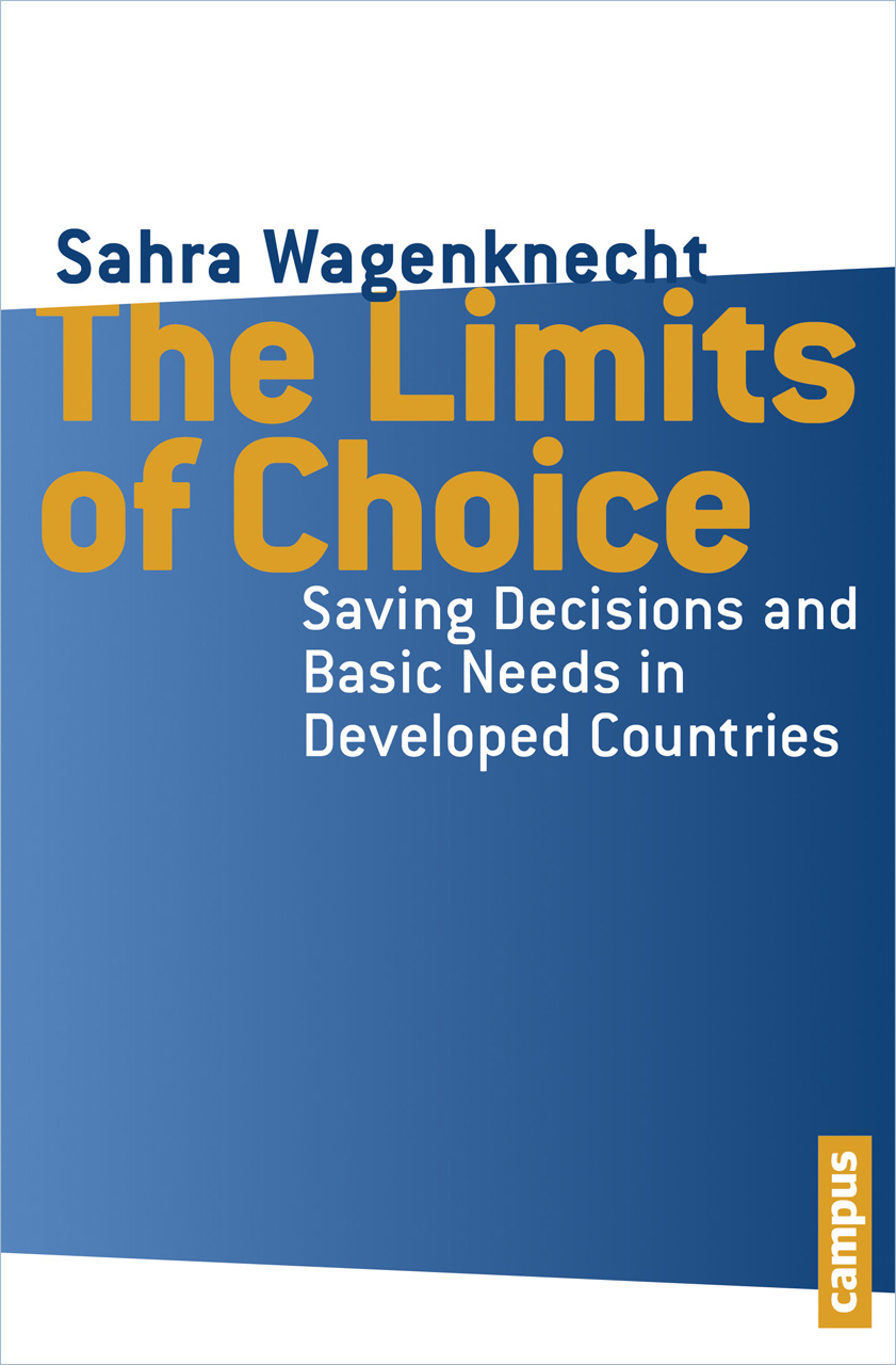 The Limits of Choice