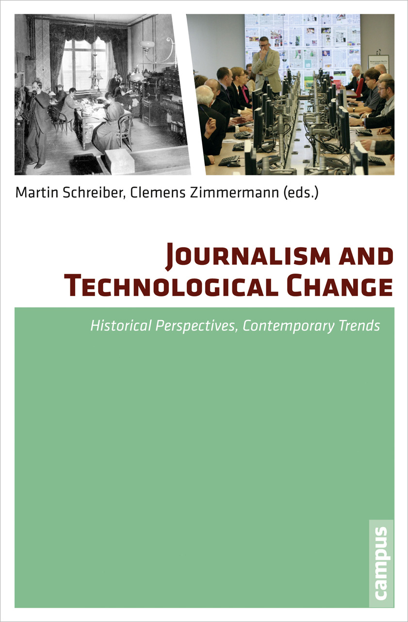 Journalism and Technological Change