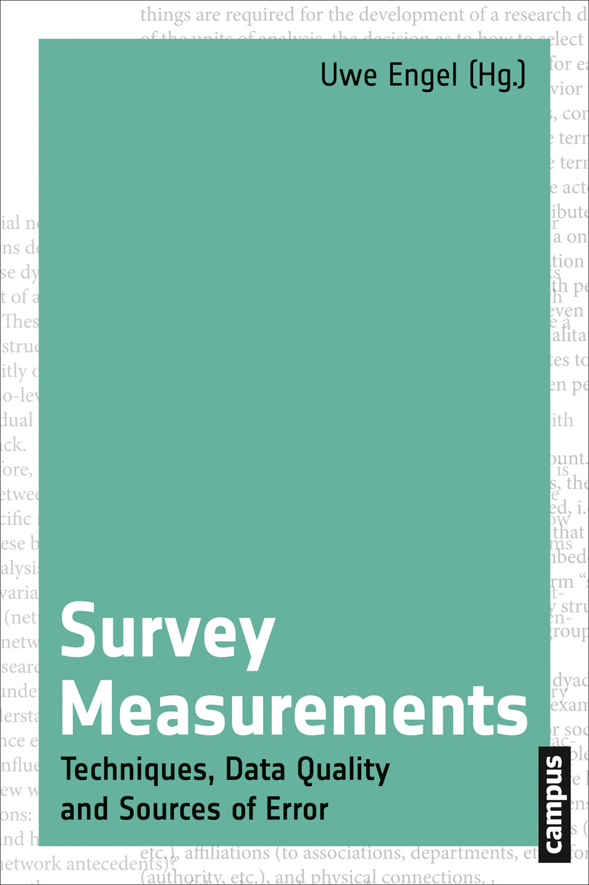 Survey Measurements