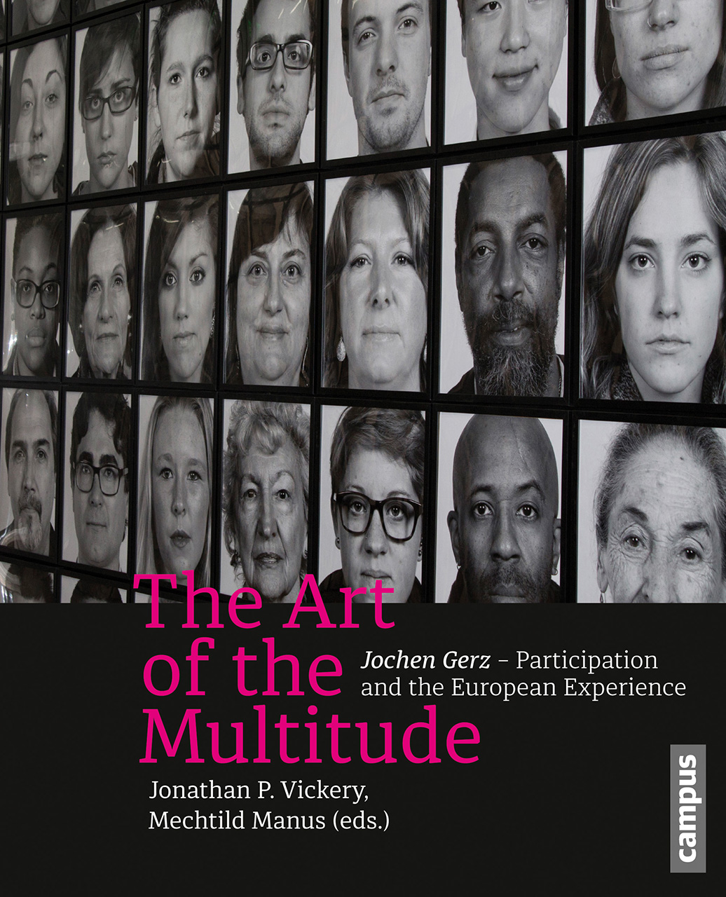 The Art of the Multitude: Jochen Gerz-Participation and the European Experience