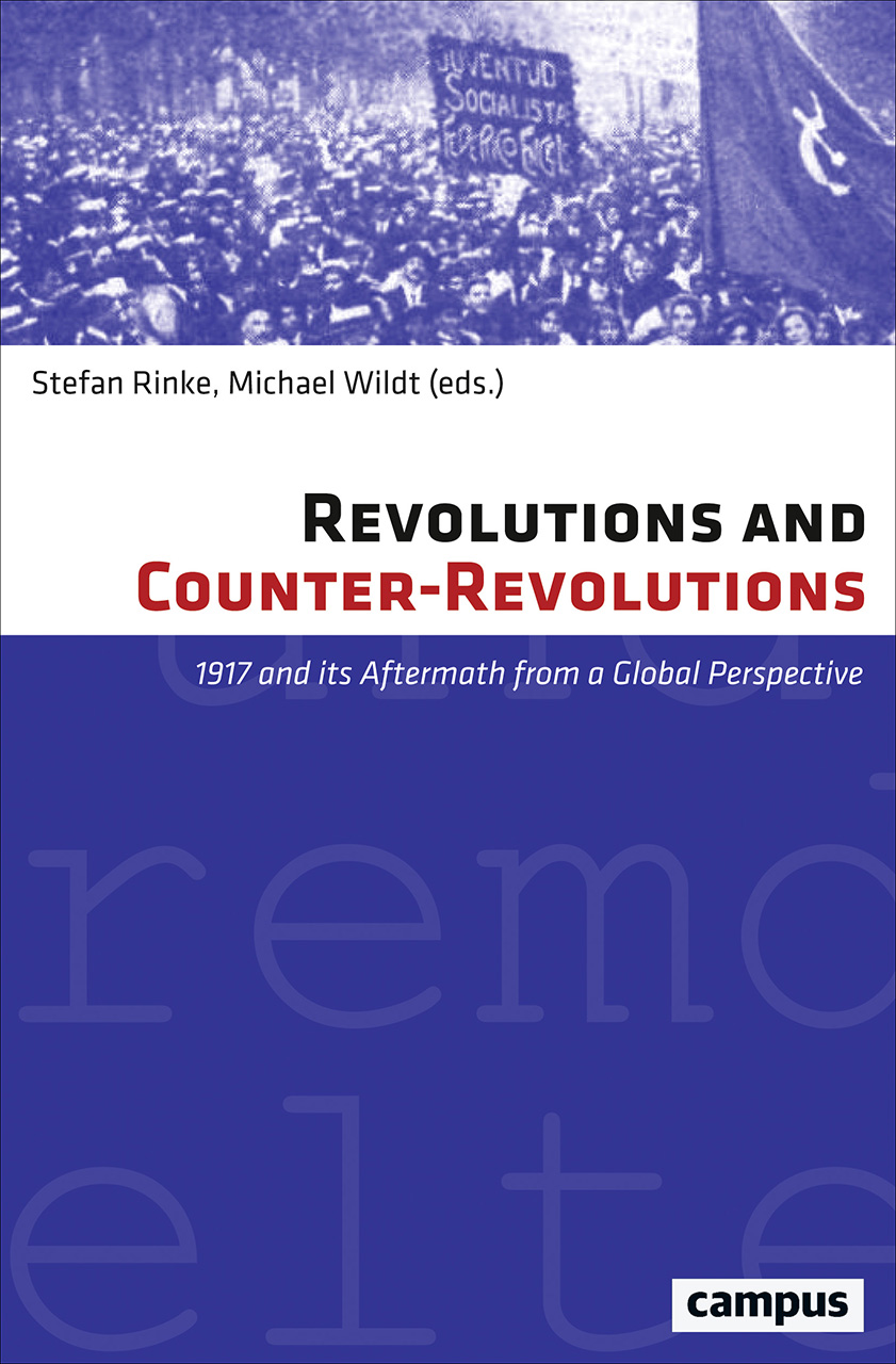 Revolutions and Counter-Revolutions