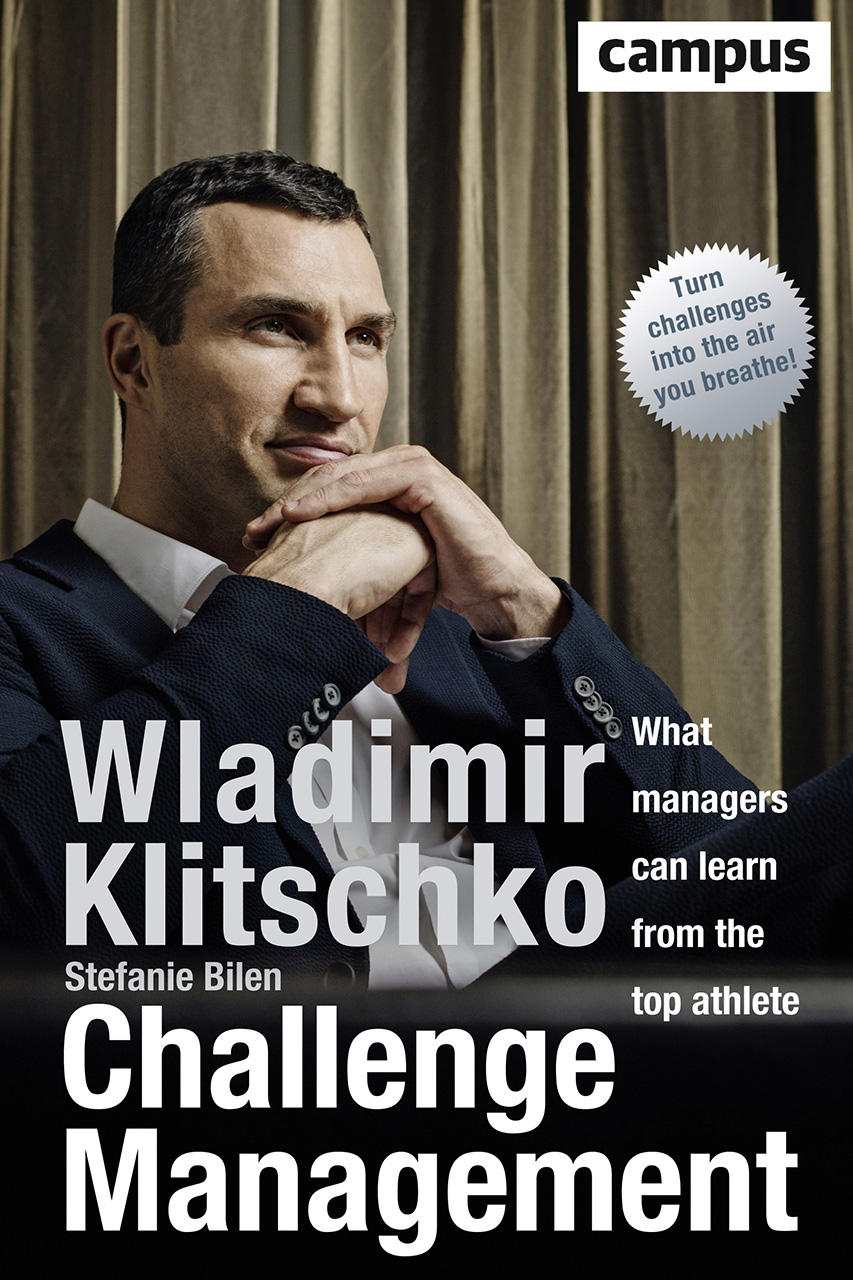 Challenge Management: What Managers Can Learn from the Top Athlete