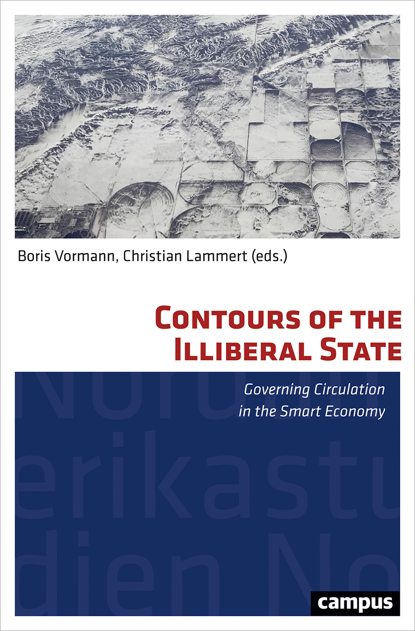 Contours of the Illiberal State: Governing Circulation in the Smart Economy