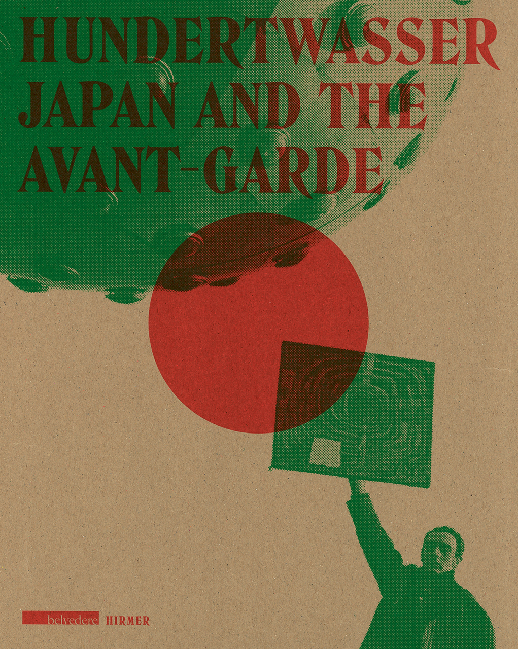 Hundertwasser: Japan and the Avant-garde