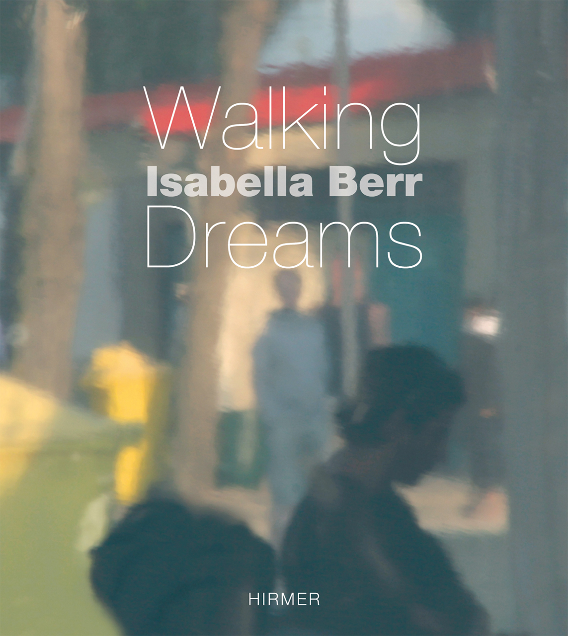 Isabella Berr: Walking Dreams